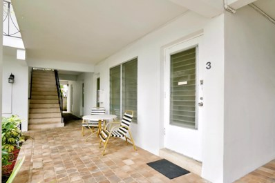 125 Isle Of Venice UNIT 3, Fort Lauderdale, FL 33301 - MLS#: RX-10377547