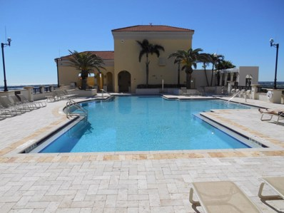801 S Olive Avenue UNIT 1224, West Palm Beach, FL 33401 - MLS#: RX-10377583