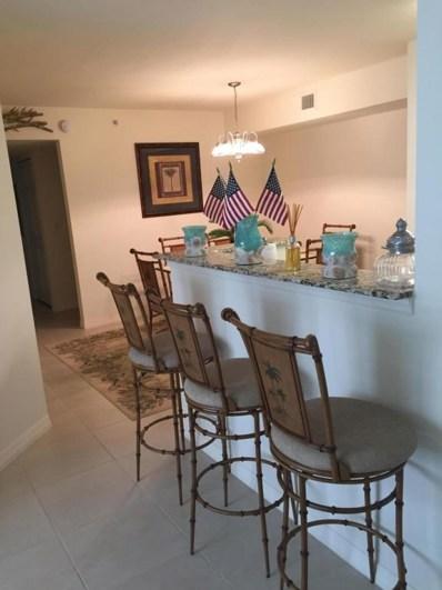 6752 Heritage Grande UNIT 308, Boynton Beach, FL 33437 - MLS#: RX-10377610