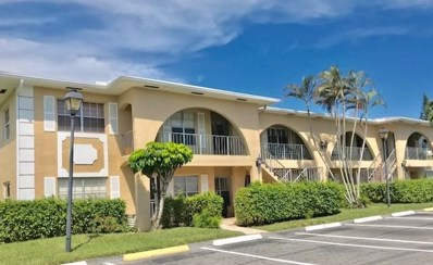 13791 Flora Place UNIT B - 42, Delray Beach, FL 33484 - MLS#: RX-10377611