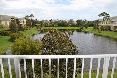 3141 SE Lexington Lakes Drive UNIT 201, Stuart, FL 34994 - MLS#: RX-10377636