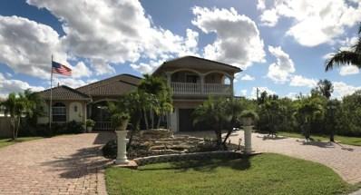 2751 SE Eagle Drive, Port Saint Lucie, FL 34984 - MLS#: RX-10377641