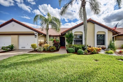 8216 Waterline Drive, Boynton Beach, FL 33472 - MLS#: RX-10377666