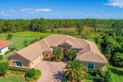7303 SE Pierre Circle, Stuart, FL 34997 - MLS#: RX-10377711