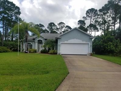 3271 SW Fillmore Street, Port Saint Lucie, FL 34953 - MLS#: RX-10377780
