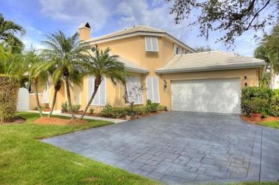 2671 Cypress Island Drive, Palm Beach Gardens, FL 33410 - MLS#: RX-10377786