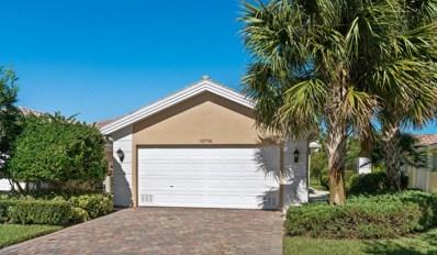 10719 SW Hartwick Drive, Port Saint Lucie, FL 34987 - MLS#: RX-10377797
