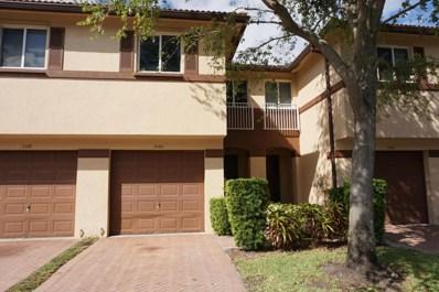 3543 Oleander Terrace, Riviera Beach, FL 33404 - MLS#: RX-10377798