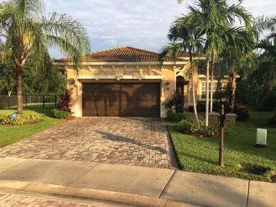 12177 Aviles Circle, Palm Beach Gardens, FL 33418 - MLS#: RX-10377810