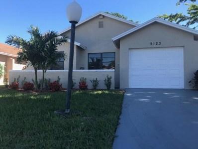 9123 Pine Springs Drive, Boca Raton, FL 33428 - MLS#: RX-10377822