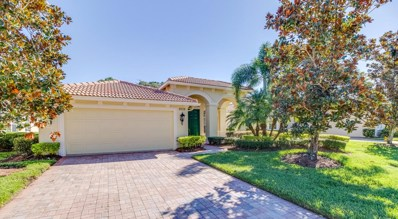8908 Champions Way, Port Saint Lucie, FL 34986 - MLS#: RX-10377827