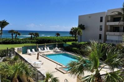 450 Ocean Drive UNIT 203, Juno Beach, FL 33408 - MLS#: RX-10377865