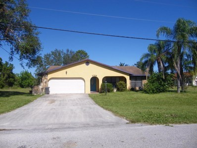 2305 SE Calcutta Circle, Port Saint Lucie, FL 34952 - MLS#: RX-10377927