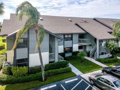 6276 SE Charleston Place UNIT 105, Hobe Sound, FL 33455 - MLS#: RX-10377942