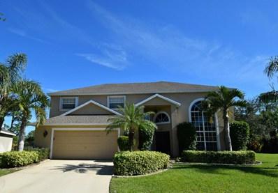 305 NW Emilia Way, Jensen Beach, FL 34957 - MLS#: RX-10377943