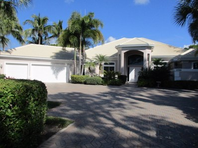 11789 Blackwoods Lane, West Palm Beach, FL 33412 - MLS#: RX-10377954