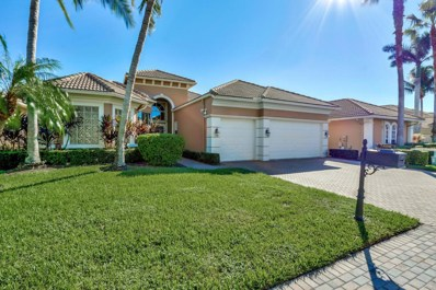 7500 Monte Verde Lane, West Palm Beach, FL 33412 - MLS#: RX-10378010