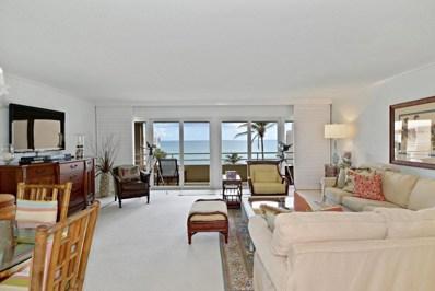 2701 S Ocean Boulevard UNIT 46, Highland Beach, FL 33487 - MLS#: RX-10378102
