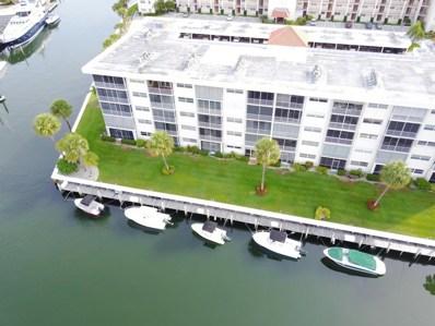 21 Yacht Club Drive UNIT 302c, North Palm Beach, FL 33408 - MLS#: RX-10378114