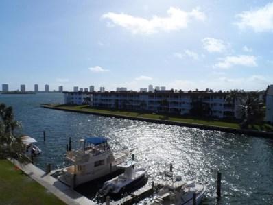 104 Paradise Harbour Boulevard UNIT 410, North Palm Beach, FL 33408 - MLS#: RX-10378126