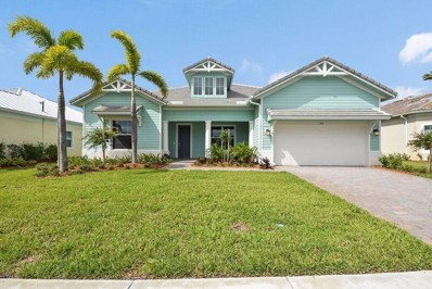 122 Shores Pointe Drive, Jupiter, FL 33458 - MLS#: RX-10378163