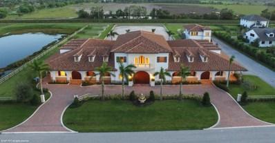 14740 Grand Prix Village Drive, Wellington, FL 33414 - MLS#: RX-10378210