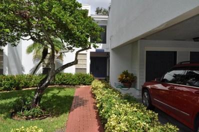 6117 Old Court Road UNIT 136, Boca Raton, FL 33433 - MLS#: RX-10378230