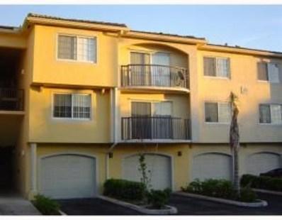 400 N Crestwood Court UNIT 409, Royal Palm Beach, FL 33411 - MLS#: RX-10378231