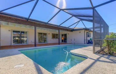 2502 SE Petit Lane, Port Saint Lucie, FL 34953 - MLS#: RX-10378258
