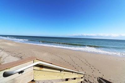 9500 S Ocean Drive UNIT 102, Jensen Beach, FL 34957 - MLS#: RX-10378284