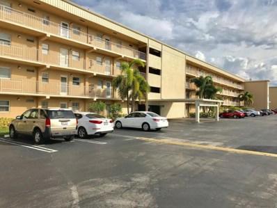 2600 NE 1st Lane UNIT 3160, Boynton Beach, FL 33435 - MLS#: RX-10378289