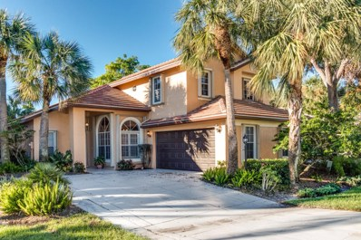 2850 N Clearbrook Circle, Delray Beach, FL 33445 - MLS#: RX-10378293