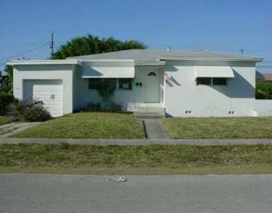1081 NE 166th Street, North Miami Beach, FL 33162 - MLS#: RX-10378315