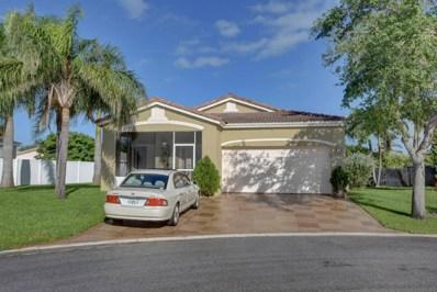 4573 SW 14 Street, Deerfield Beach, FL 33442 - MLS#: RX-10378374