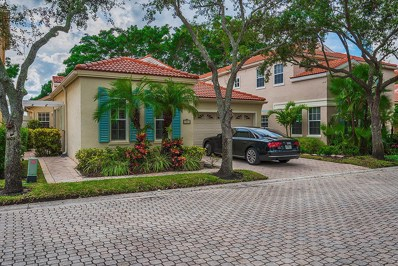 24 Via Del Corso, Palm Beach Gardens, FL 33418 - MLS#: RX-10378459