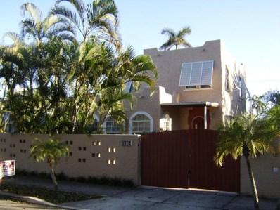 410 35th Street, West Palm Beach, FL 33407 - MLS#: RX-10378514