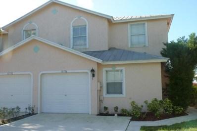 10786 Pelican Drive, Wellington, FL 33414 - MLS#: RX-10378526