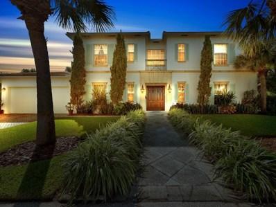 222 Linda Lane, West Palm Beach, FL 33405 - MLS#: RX-10378535