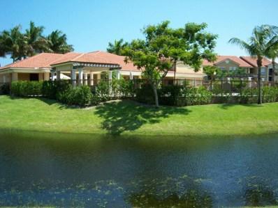815 Villa Circle, Boynton Beach, FL 33435 - MLS#: RX-10378568