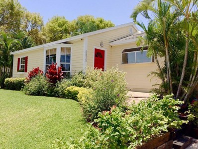 6815 Lake Avenue, West Palm Beach, FL 33405 - MLS#: RX-10378600