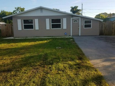 1104 Neoga Street, Jupiter, FL 33458 - MLS#: RX-10378612