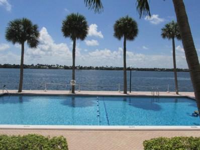 2600 N Flagler Drive UNIT 402, West Palm Beach, FL 33407 - MLS#: RX-10378645