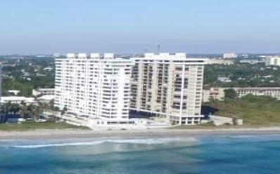 1180 S Ocean Boulevard UNIT 18 F, Boca Raton, FL 33432 - MLS#: RX-10378707