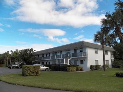 2929 SE Ocean Boulevard UNIT 132-8, Stuart, FL 34996 - MLS#: RX-10378708