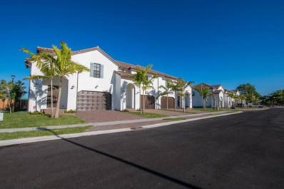 3174 Santa Catalina Place, Greenacres, FL 33467 - MLS#: RX-10378726