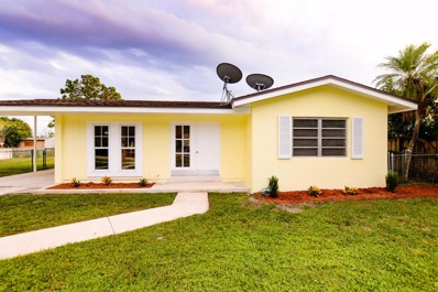 170 SE Eaton, Port Saint Lucie, FL 34952 - MLS#: RX-10378728