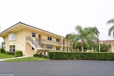 45 Yacht Club Drive UNIT 209, North Palm Beach, FL 33408 - MLS#: RX-10378739