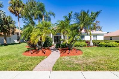 15763 Cypress Creek Lane, Wellington, FL 33414 - MLS#: RX-10378774