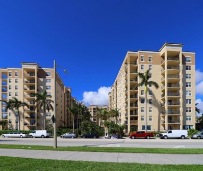 1803 N Flagler Drive UNIT 217, West Palm Beach, FL 33407 - MLS#: RX-10378825