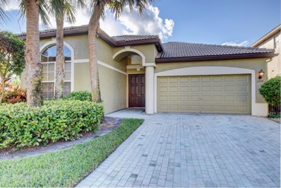 3299 NW 53rd Circle, Boca Raton, FL 33496 - MLS#: RX-10378856